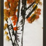 Div 1 – Water Color