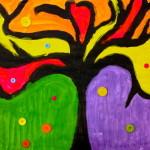 Div 2 – Paint & Pastel