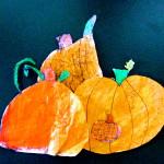 Div 5 – Pumpkins