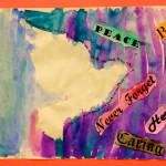 Div 2 – Peace Doves