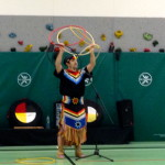 Hoop Dancer – Teddy Anderson