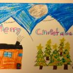 Div 2 – Christmas Cards