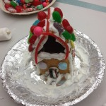 Div 1 – Ginger Bread Afternoon