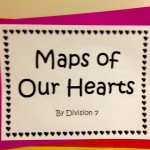 Div 7 – Map of Our Hearts