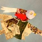 Div 4 – Bird Art