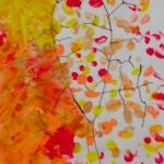 Div 5 – Cherry Blossoms