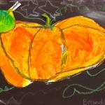 Div 7 – Pumpkins