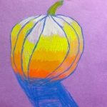 Div 4 – Pumpkin Perspectives