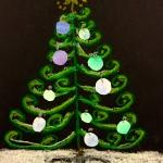 Div 1- Christmas Trees