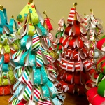 Div 2 – Crafty Christmas Trees