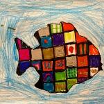 Div 3 – Fish Zentangles