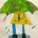 Div 7 – Raining Hard
