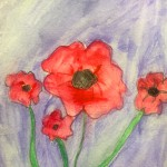 Div 2 – Peace Poppies