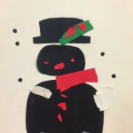 Div 8 – Snowmen