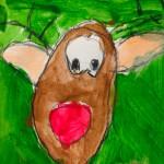 Div 7 – Reindeer