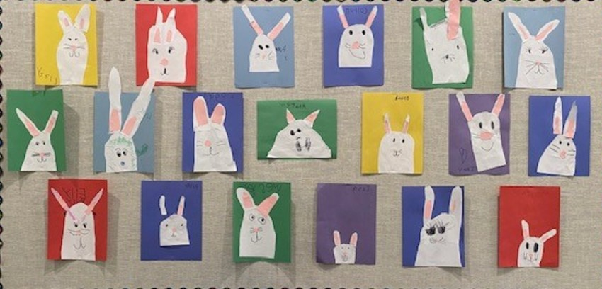 Bunny Art – Div. 11